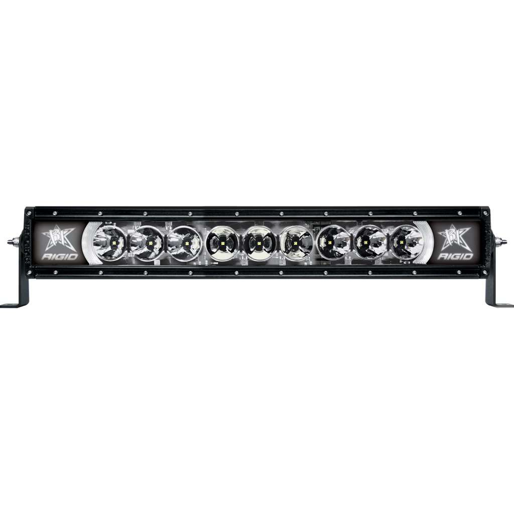 "KM LED 20"" Radiance White Backlight Light Bar"