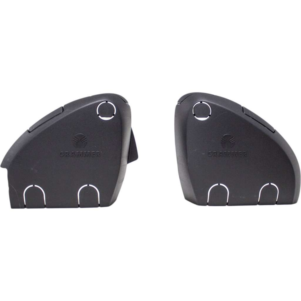 KM 136 MSG65/75 Seat Belt Cover Kit