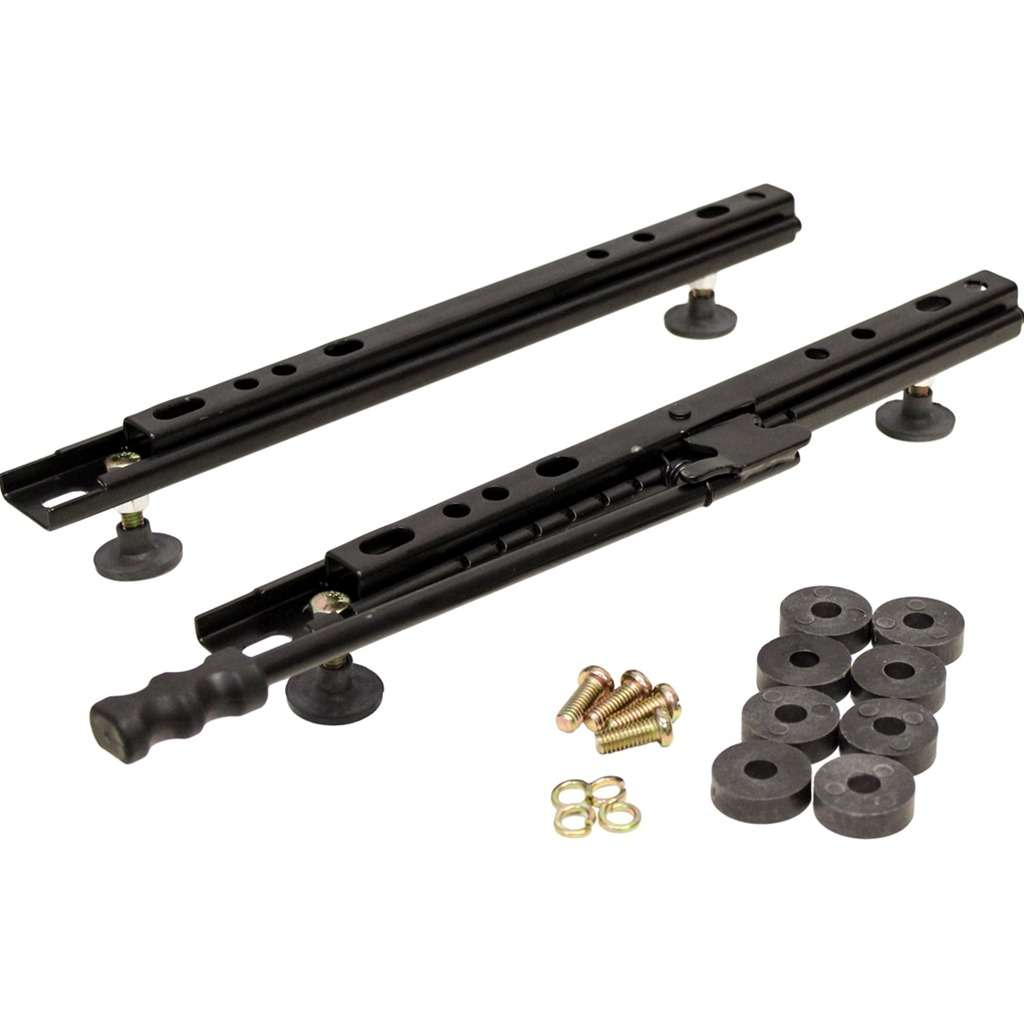 KM 440/441 Adjustable Slide Rail Kit