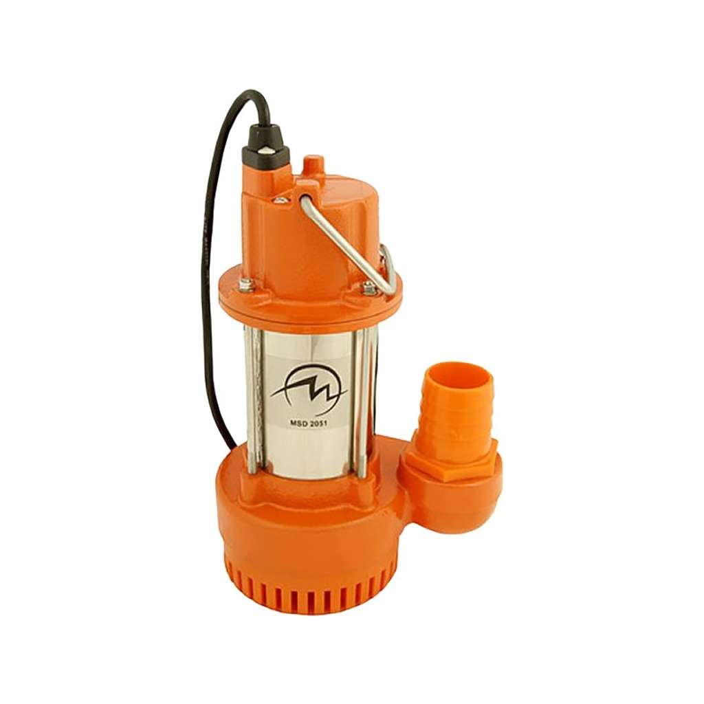 "2"" 1/2hp 120v Submersible Dewatering Pump"
