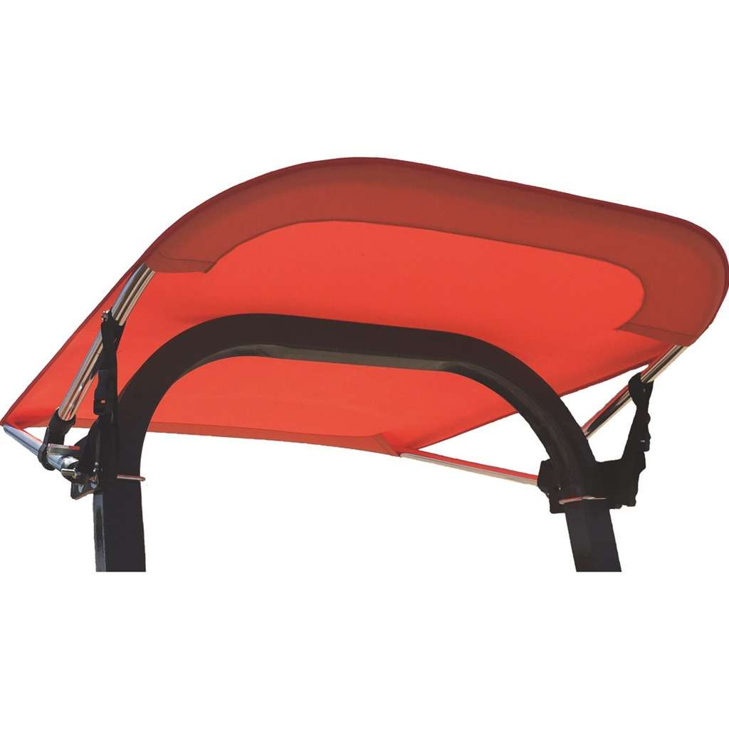 "Mower 36"" Fabric Bimini Sunshade Canopies"