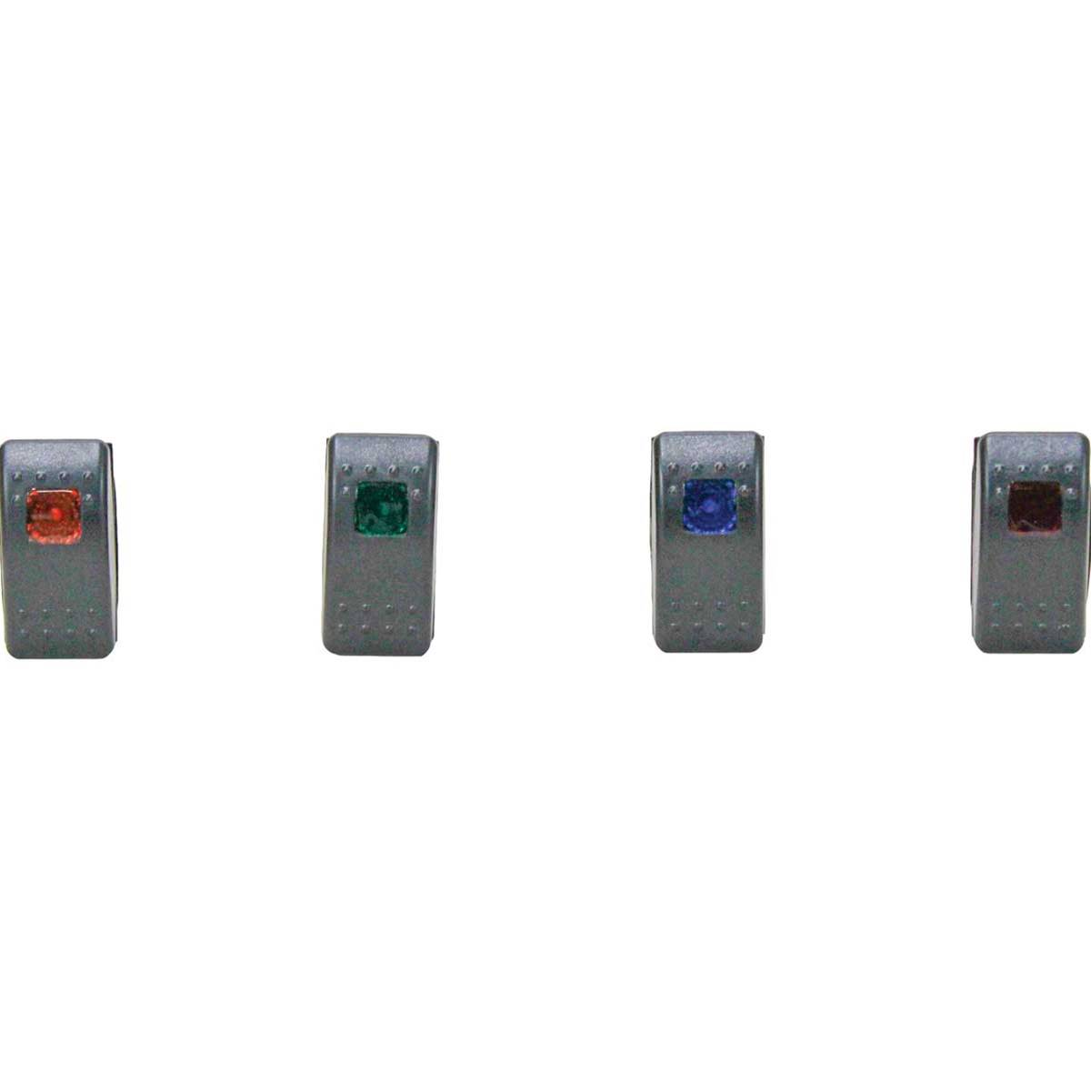 KM LED Rocker Switches