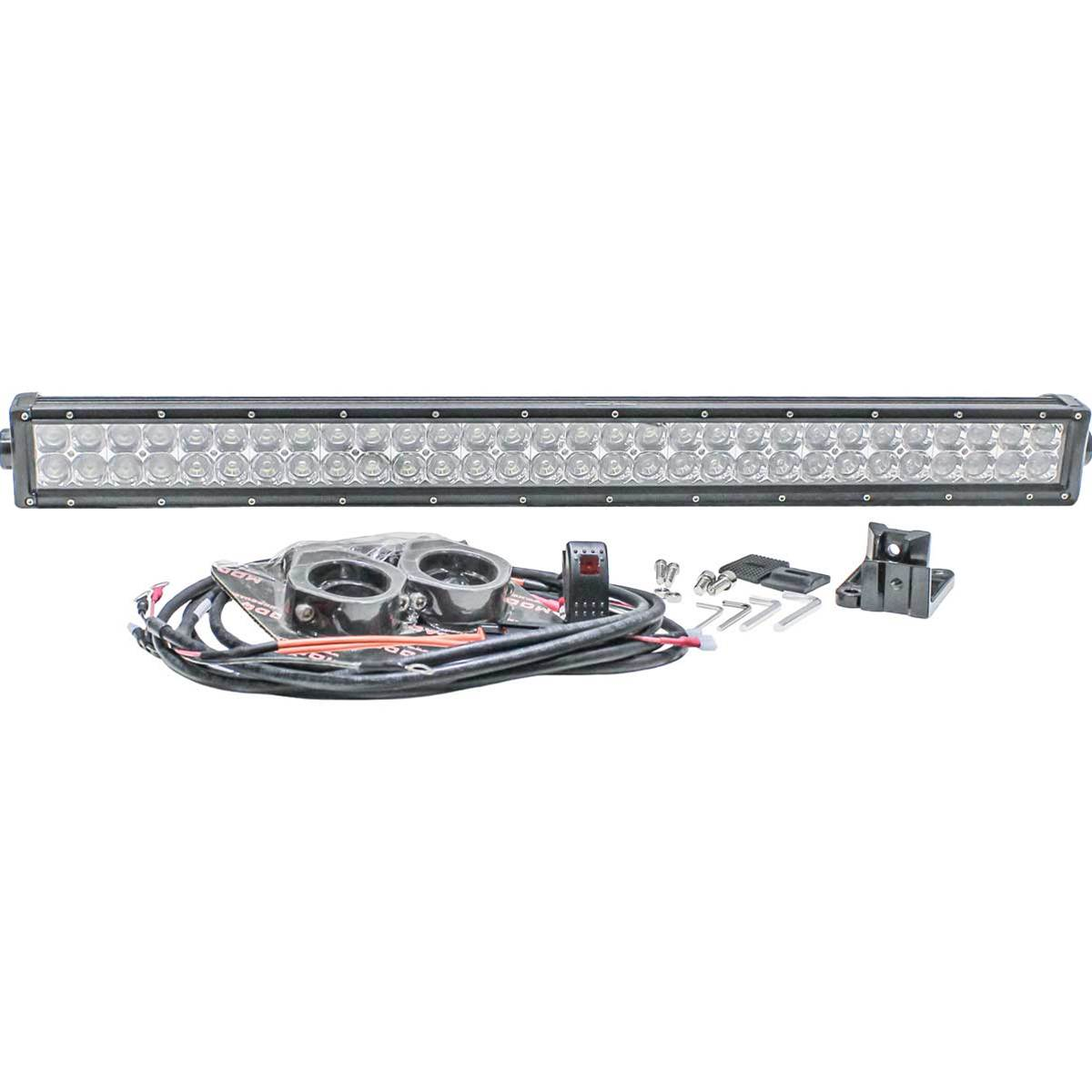 "Polaris RZR 900/1000 LED 30"" Light Bar Kit"