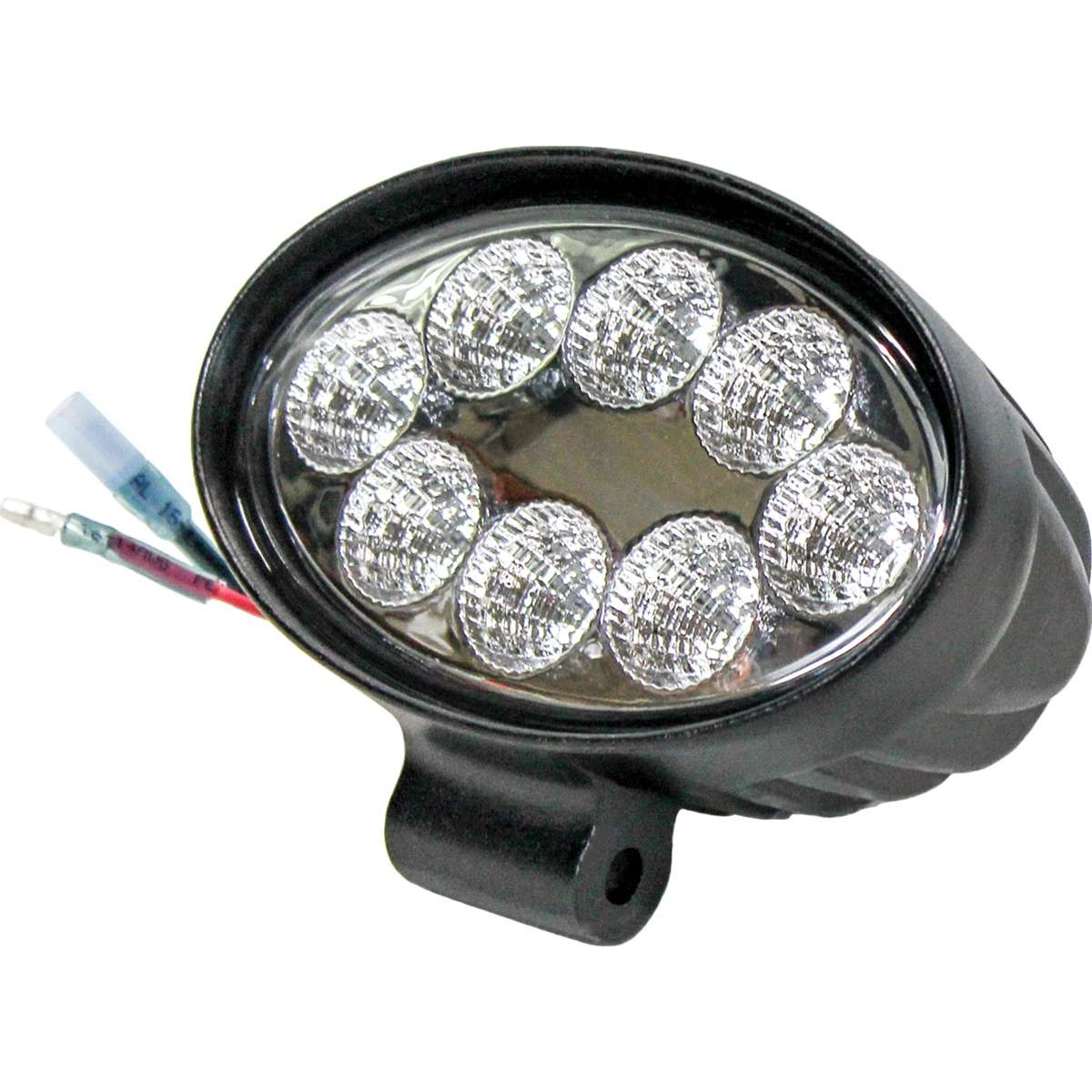 Kubota LED Oval Cab Light