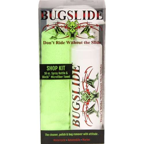 BugSlide 16 oz. Shop Kit