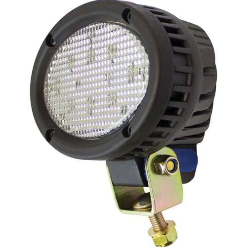 KM LED 1015 1800 Lumen Oval Flood Light