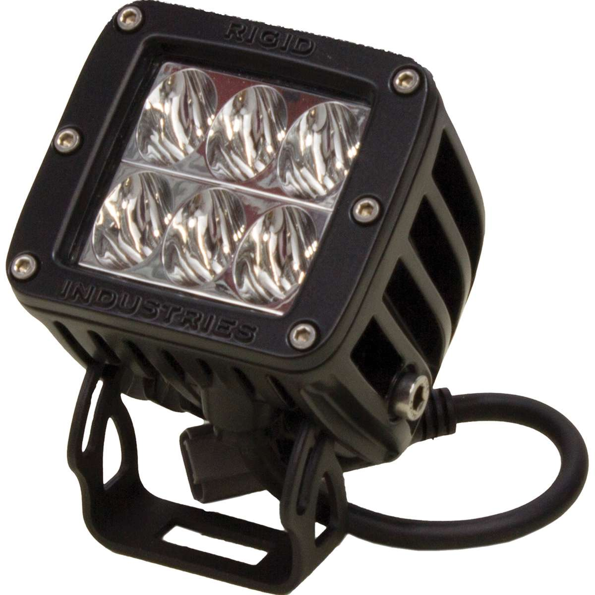 KM D2-Series LED Driving Light