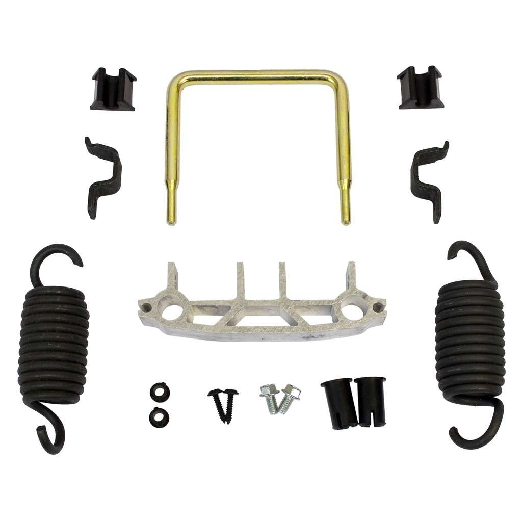 KM 236/242 Spring & Saddle Kit