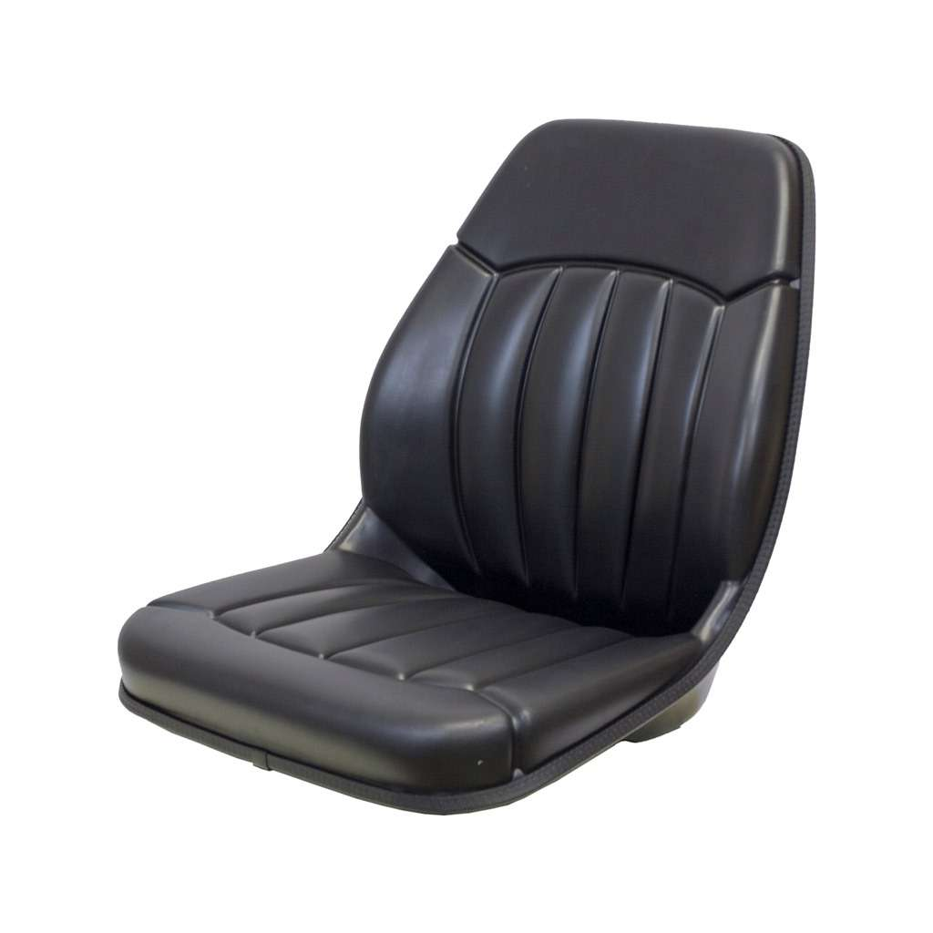 KM 175 Skid Steer/Turf Bucket Seat